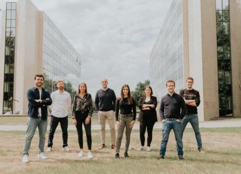team synapse agency - agence marketing digital