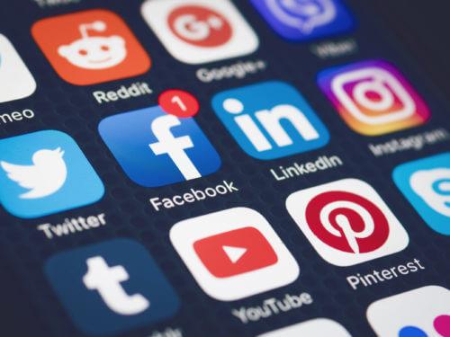 réseaux sociaux en entreprise
